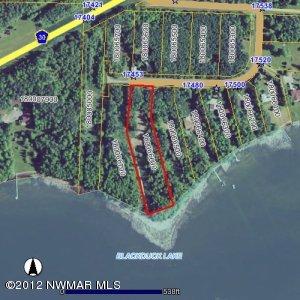 Lot 9 Grassy Island Lane NE, Hines, MN 56647
