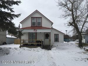 15 Bagley Avenue SW, Bagley, MN 56621