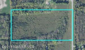 TBD County Rd. 2 Road, Williams, MN 56686