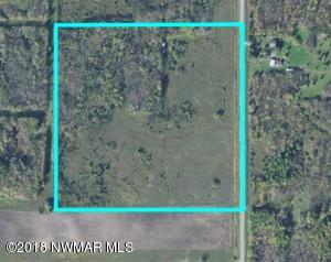 TBD County RD 2 Road, Williams, MN 56686