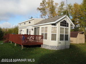 21588 Gull Lake Loop Road NE, 1, Tenstrike, MN 56683