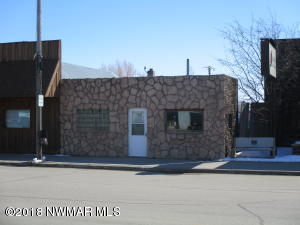 204 N Main Street, Badger, MN 56714