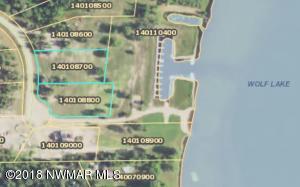 Walleye Lane SE, Bemidji, MN 56601