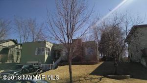 733 Memorial Drive, Crookston, MN 56716