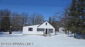 607 11Th Avenue SE, Roseau, MN 56751