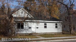 603 12 Street NW, Bemidji, MN 56601