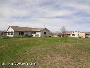 21368 Gull Lake Loop Road NE, Tenstrike, MN 56683