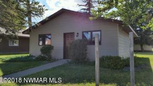 121 Main Avenue N, Bagley, MN 56621