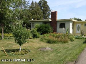 360 Oak Street, Gonvick, MN 56644