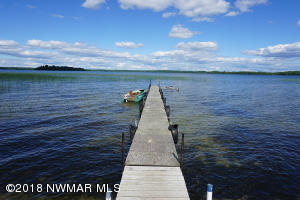 Island Lake Road, Northome, MN 56661