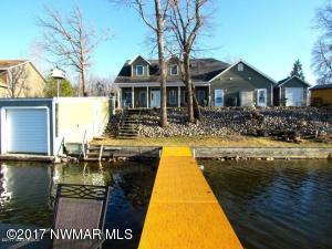 13893 Island Lake Road E, Lengby, MN 56651