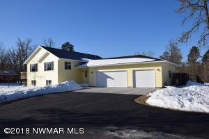 2330 S Lake Irving Drive SW, Bemidji, MN 56601