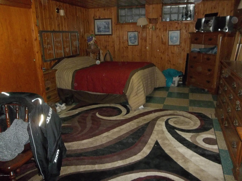Basement bedroom. Seller will put in egress if needed