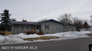 501 Duluth Avenue S, Thief River Falls, MN 56701