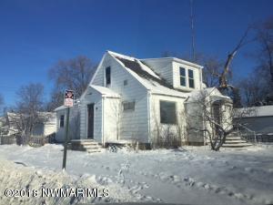 111 2nd Street NE, Cass Lake, MN 56633