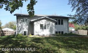 815 11 Street NW, Bemidji, MN 56601