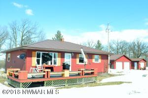29594 State Hwy 11 _, Badger, MN 56714