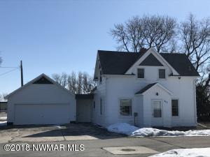 103 1st Avenue SE, Climax, MN 56523