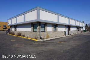 217 Paul Bunyan Drive NW, Bemidji, MN 56601
