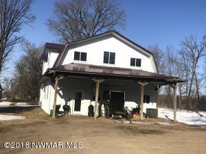 47055 Deer Drive, Gonvick, MN 56641