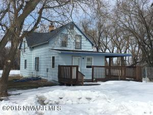28019 350th Street SW, Crookston, MN 56716