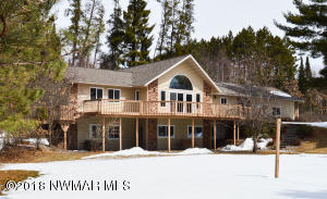 921 Maple Ridge Court NW, Bemidji, MN 56601