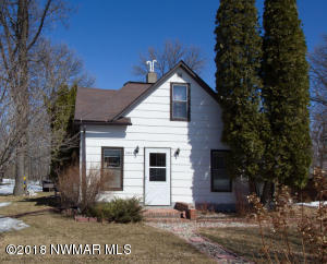 1004 SEVENTH Street NE, Red Lake Falls, MN 56750