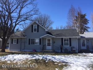 635 N Main Street, Badger, MN 56714