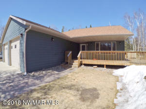 51160 W Mayberry Drive, Cass Lake, MN 56633