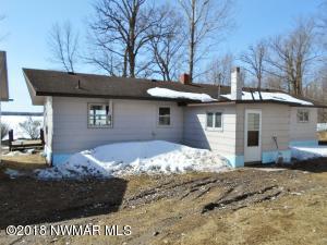 18164 N Blackduck Lake Road NE, Hines, MN 56647