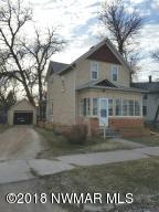 520 Hunter Street, Crookston, MN 56716