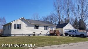 713 E 11th Street, Thief River Falls, MN 56701