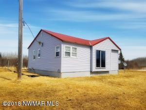 6705 County Rd 1 Road, Littlefork, MN 56653