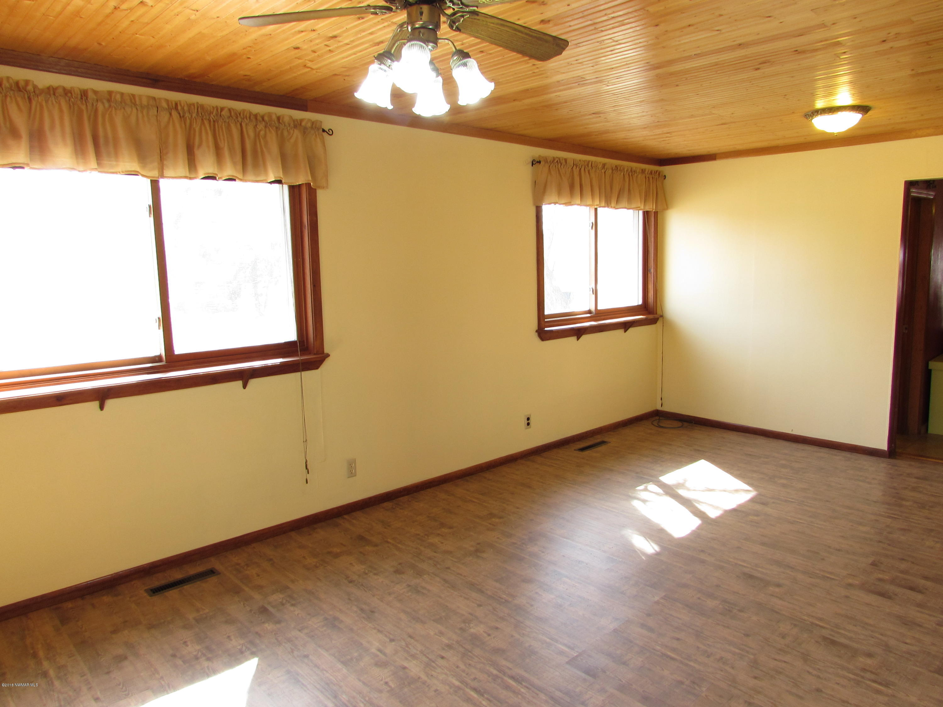 Living Room - View 4