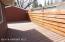 Wood Deck - View 3