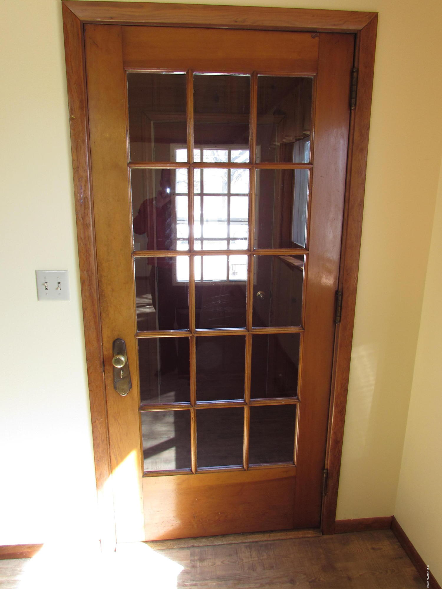 Front Entry - View 1