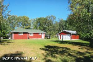 13384 Centerline Road NW, Shevlin, MN 56676