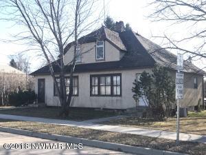 305 E State Street SE, McIntosh, MN 56655