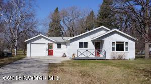 1303 Arnold Avenue N, Thief River Falls, MN 56701