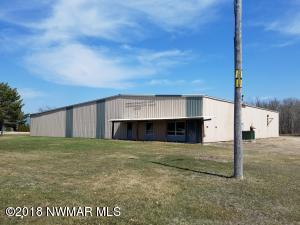 TBD Pennington Avenue, Thief River Falls, MN 56701
