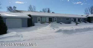 623 Oak Lane, Greenbush, MN 56726