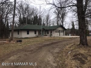 11100 Fisher Lane, Park Rapids, MN 56470