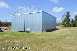 23780 Knutson Road NW, Puposky, MN 56667