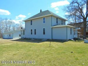 596 Main Street N, Blackduck, MN 56630