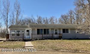14584 170th Avenue SE, Red Lake Falls, MN 56750