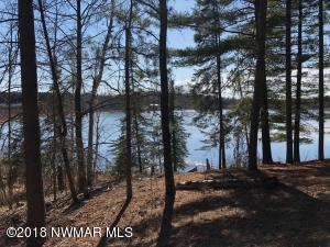 Lot 5 Moose Bay Trail, Northome, MN 56661