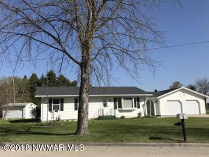 1601 Widman Lane, Crookston, MN 56716
