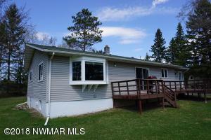303 Melby Lane SW, Wilton, MN 56601
