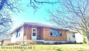 1301 9th Street, International Falls, MN 56649