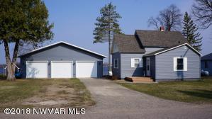 511 S Vance Avenue, Erskine, MN 56535